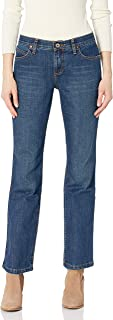 Wrangler Women's Cowgirl Cut Ultimate Riding Jean Q-Baby Midrise