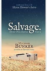 Dunes Over Danvar 2: Salvage. Kindle Edition