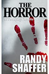 The Horror Kindle Edition