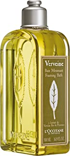 L'Occitane Verveine Foaming Bath, 16.9 Fl Oz