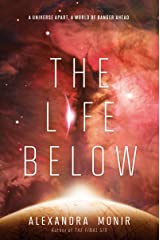 The Life Below (Final Six Book 2) Kindle Edition