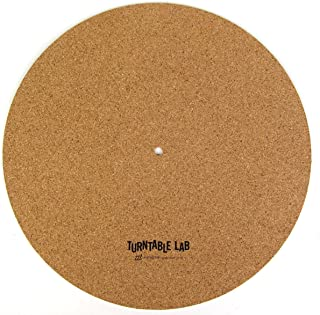 Turntable Lab: Cork Record Mat