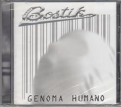 Genoma Humano: Banda Bostik