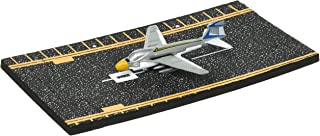 Hot Wings Planes A6 Intruder (Yellow Nose)  with Connectible Runway