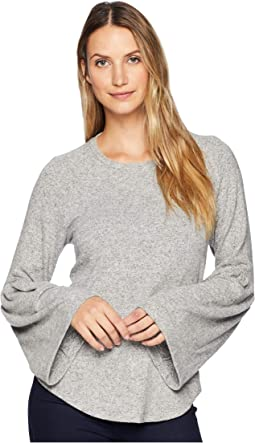 Ophelie Cozy Wide Sleeve Tee