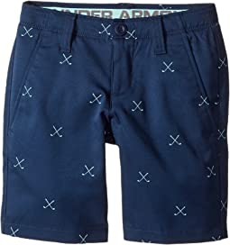 Under Armour Kids - Match Play Printed Shorts (Little Kids/Big Kids)