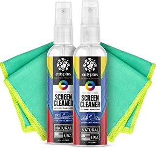 Calyptus Screen Cleaner Kit | Plant Based Power | USA...