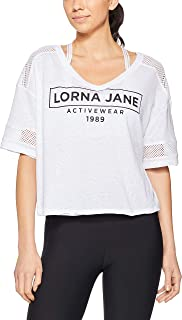 Lorna Jane Women's Working Out T-Shirt