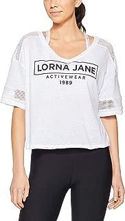 Lorna Jane Women's Working Out T-Shirt