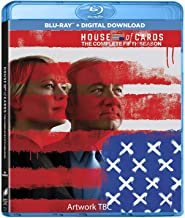 House of Cards - Season 05 [Reino Unido] [Blu-ray]
