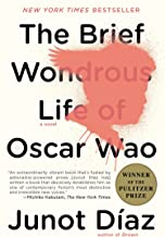 Best the wonderful life of oscar wao Reviews