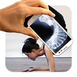 Body X Ray Scanner