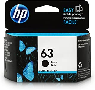 Best hp 63 black ink staples Reviews