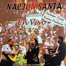 Best nacion santa mp3 Reviews