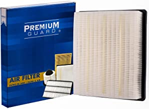 PG Air Filter PA8171| Fits 2015-20 Chevrolet Colorado, 2015-20 GMC Canyon