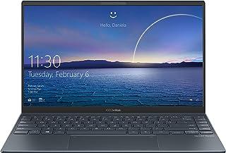 """Asus Zenbook 13 UX325EA#B08CKS1PDM, Notebook in Alluminio 13,3"""" FHD Anti-Glare, Intel Core 11ma Generazione i3-1115G4, RAM..."""