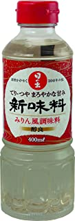 Hinode, vinagre de arroz - 10 de 400 ml. (Total 4000 ml.)