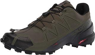 Men's Speedcross 5 Trail Running Shoe