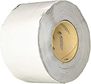 """3"""" White Eternabond Mobile Home RV Rubber Roof Repair Tape Sealant 3"""" x 10' (3"""" x 10 Foot)"""