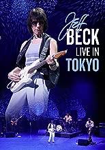 jeff beck in japan dvd