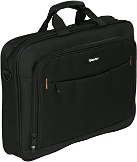 City Bag 17.3 Inch Laptop and Tablet Case - Business Briefcase Laptop Bag, Business Computer Laptop Case, Unisex Spacious ...