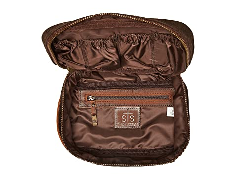 Ranchwear Brown Tornado Shave Chocolate Heritage Kit STS Suede BdwOOq