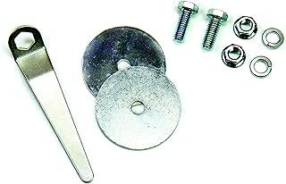 TeraFlex 4954300 JK Rear Lower Spring Retainer Kit, 1 Pack
