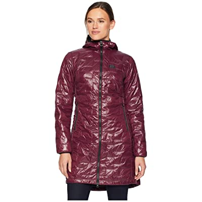 Helly Hansen Lifaloft Insulator Coat (Wild Rose) Women