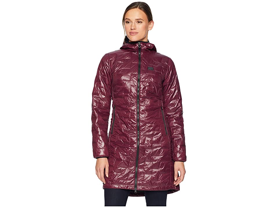 Helly Hansen Lifaloft Insulator Coat (Wild Rose) Girl