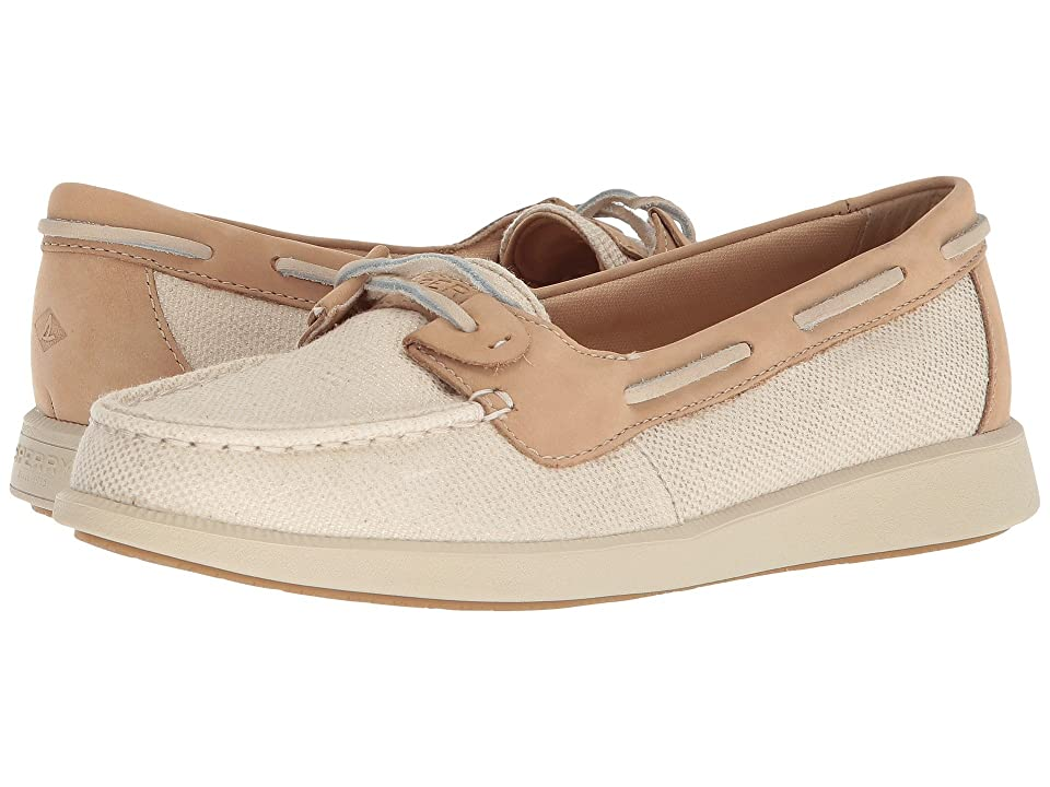 Sperry Oasis Loft (Oat Metallic) Women