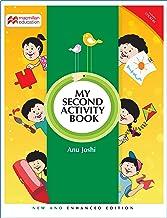 My Second Activity - 2013 Revd