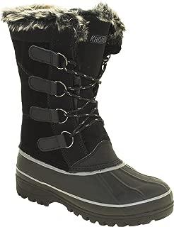 Best women's winter boots khombu Reviews