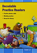 READING 2011 DECODABLE PRACTICE READERS:UNITS 2 AND 3 GRADE 1