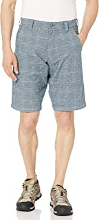 Mountain Khakis Men's Boardwalk Plaid Short Relaxed Fit