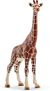Schleich Female Giraffe Toy Figure