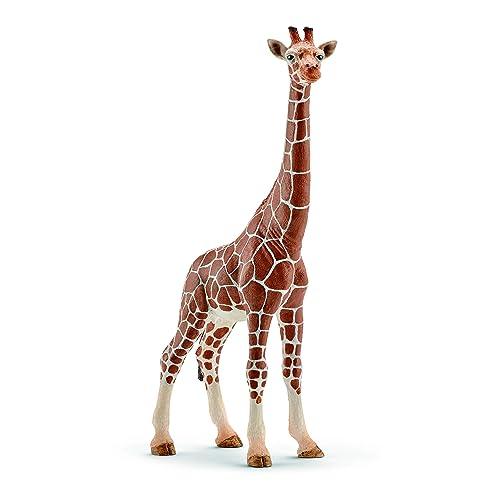 SCHLEICH 14750 14750-Wild Life Giraffe