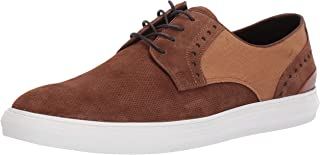 Kenneth Cole REACTION Men's Reemer B Lace Up on a Sport Outsole Sneaker