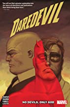 Daredevil by Chip Zdarsky Vol. 2: No Devils, Only God (Daredevil (2019-))