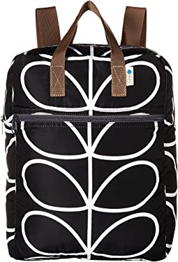 Linear Stem Packaway Backpack