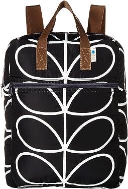 Linear Stem Packaway Backpack