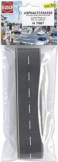 Busch 7087 Flex Rdwy Asphalt 40mmx2m N Scale Scenery Kit