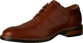 Men's Warren Cap Toe Oxford