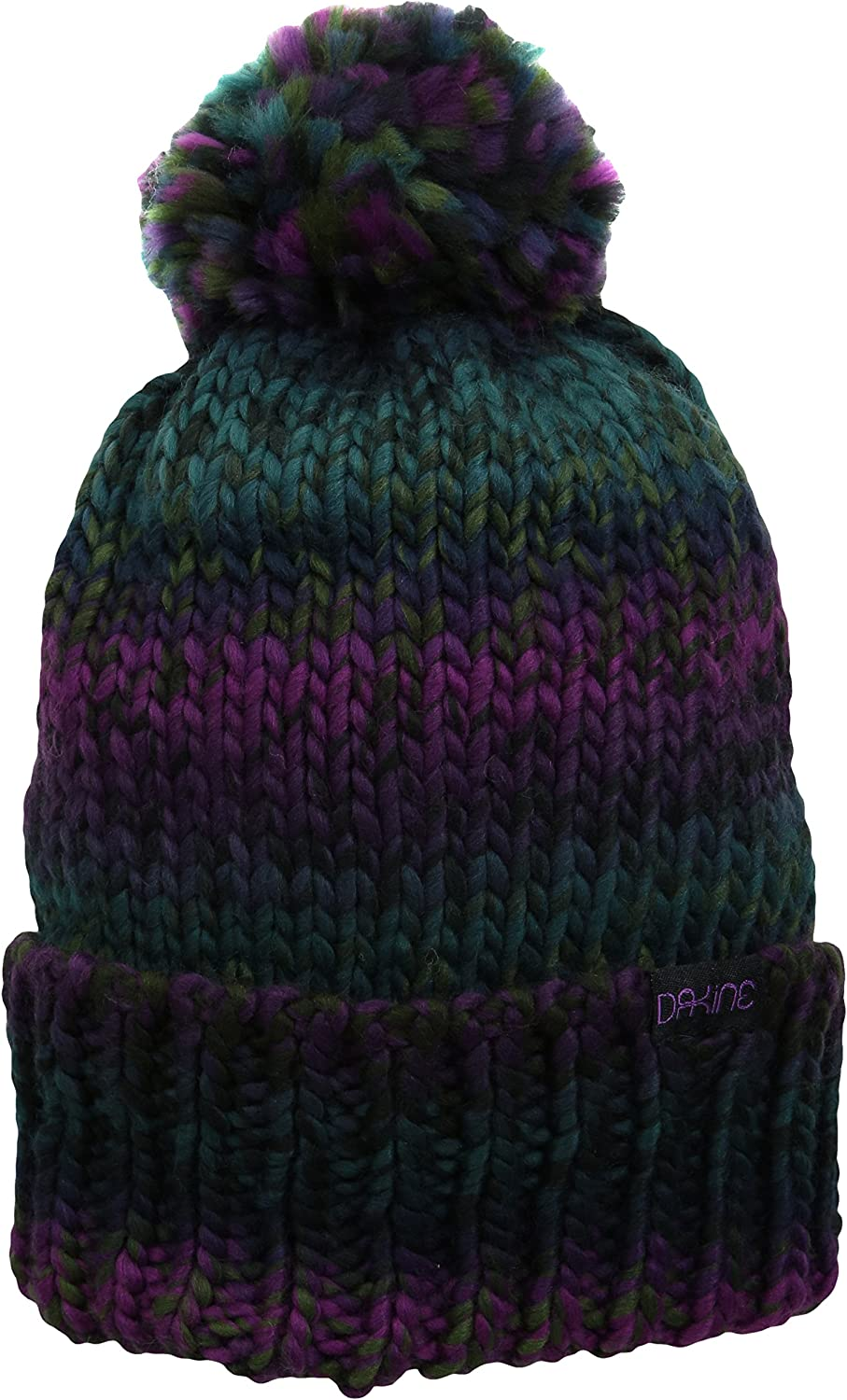 Dakine Women's Jade Beanie, Wildberry, One Size