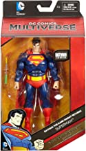 DC Comics Multiverse, Batman: The Dark Knight Returns 30th Anniversary Edition Superman..