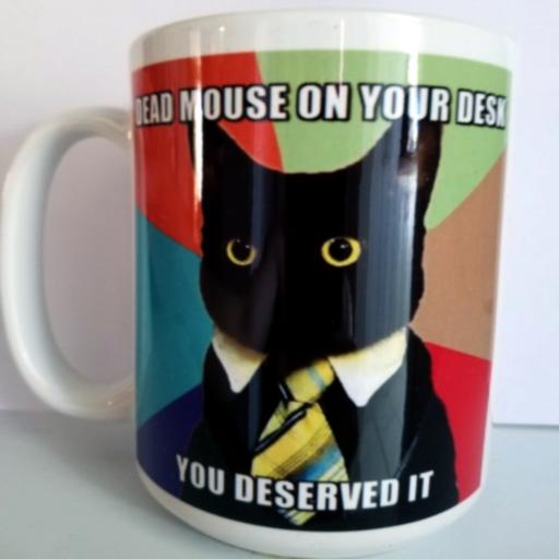 Meme Mugs - Custom Coffee Mugs