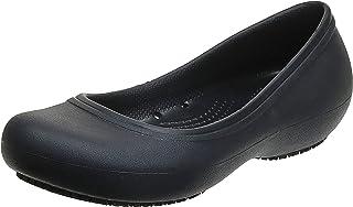 کفش خدمات کفش Kad2workflatw زنان Crocs