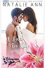 A Lover For Lily (Blossoms Book 1) Kindle Edition