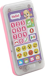 Fisher-Price Laugh & Learn Leave a Message - Teléfono inteligente