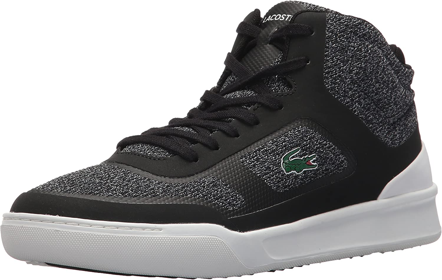 Lacoste Men's Explorateur SPT MID 317 2 Sneaker