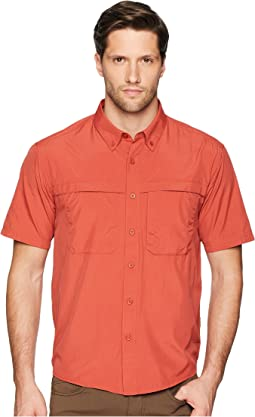 Kalgoorlie Cool Touch Short Sleeve Shirt